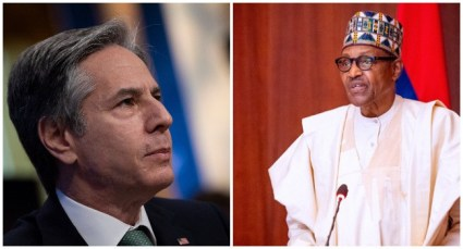 US Secretary Of State To Have Virtual Meeting With President Buhari Over Security And Economy