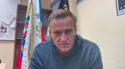 United States Warns President Putin There Will Be Consequences If Activist Alexei Navalny Dies In Prison