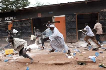 30 Feared Killed As Herdsmen Attack Ebonyi Benue Border Communities