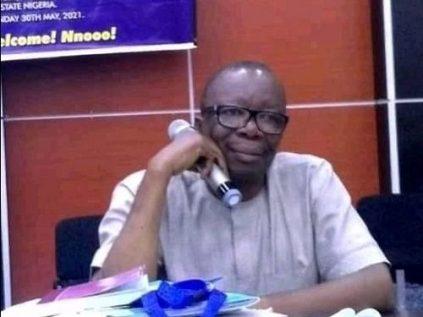 ASUU Elect Emmanuel Osodeke As New President