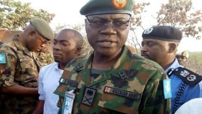 Biography, Family, Education, Military Career & Net Worth Of The New Chief Of Army Staff, Major General Farouk Yahaya