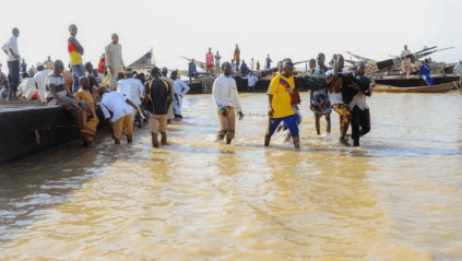 Death Toll From Kebbi Boat Mishap Rises To 81
