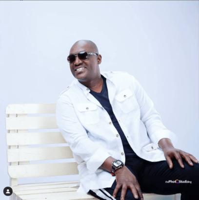 Sammie Okposo Celebrates His 50th Birthday