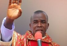 Tension Over Whereabouts Of Mbaka