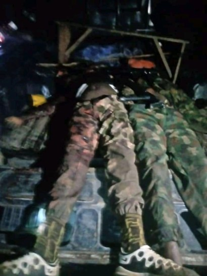 2 Suspected Kidnappers Killed In Shootout With Police In Kogi