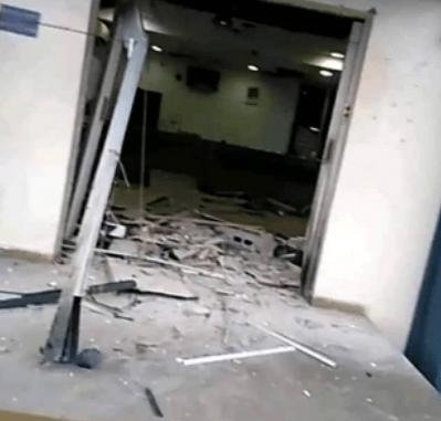 4 Policemen, 3 Civilians Killed In Failed Bank Robbery Attacks In Osun