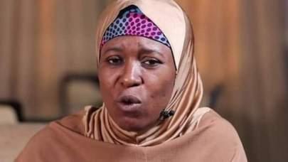 Aisha Yesufu Tells Gov Wike Your Threat To Kill, Bury IPOB Members Absolute Nonsense