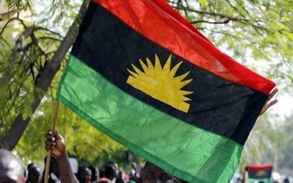 Biafra - What Was Her Identity