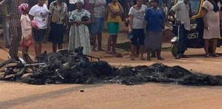 Cultists, Hoodlums Burnt Alive In Anambra
