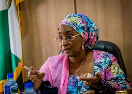 Federal Govt Has Spent $5bn Fighting Poverty In The Last Five Years - Sadiya Farouq