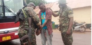 Ghana to deport another batch of Nigerians over illegal stay