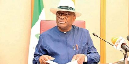 Governor Wike Orders Demolition Of Identified Criminal Hideouts In Rivers