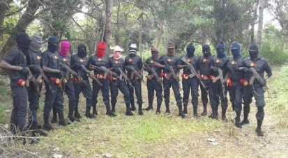 How IPOB ESN Members Killed And Beheaded Their Chief Priest - Police