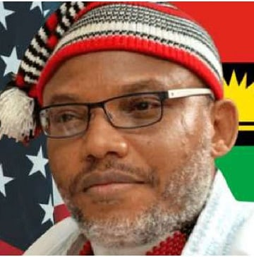 How Nnamdi Kanu Hired United States Firm To Lobby For Biafra
