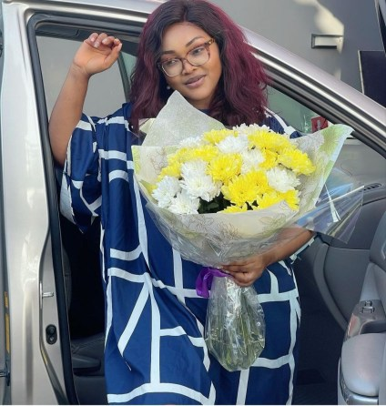 I Might Change My Mind And Give Marriage Another Shot - Mercy Aigbe