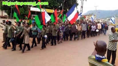 Major Reasons Why Biafra Might Have The Largest Military In Africa