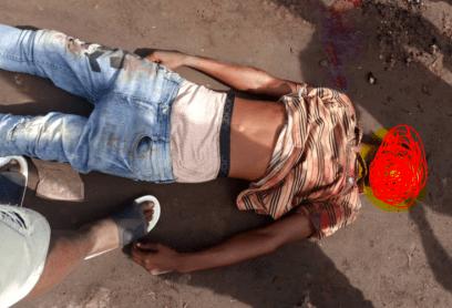 Man Shot Dead During Cult Clash In Osun State