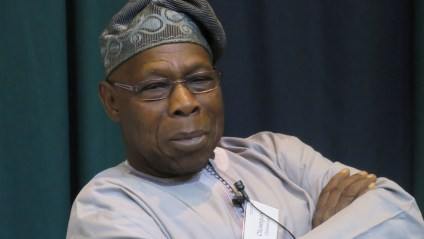 Nigeria's Population Will Become A Liability If We Don't Get It Right Before 2050 - Former President, Obasanjo