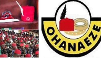 Ohanaeze Tells IPOB, MASSOB, Other South Easterners - Go And Do Voter Registration