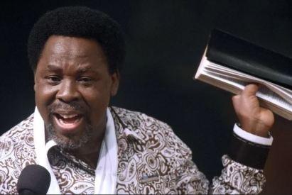 Police Reveal How Prophet TB Joshua Died