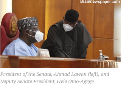 Senate Rejects Campaigners Demand For A New Constitution