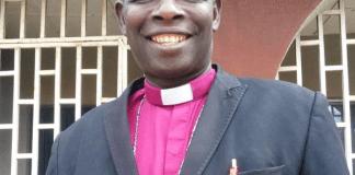 Buhari Twitter ban, Bishop Adeoye