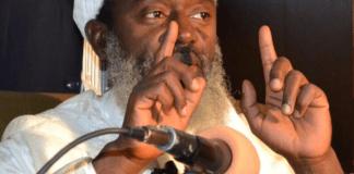 Sheikh Gumi Tells Buhari