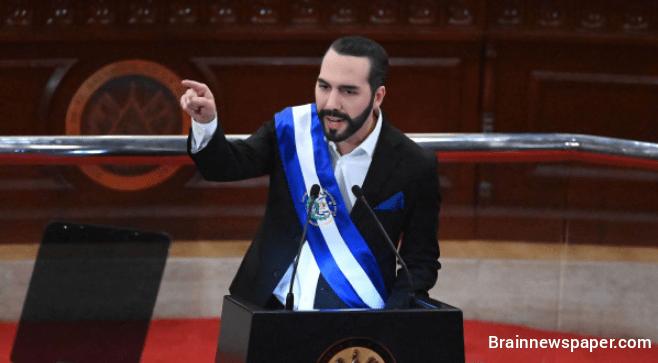 El Salvador accepts Bitcoin