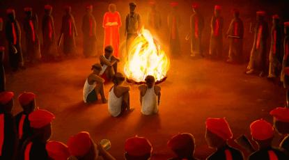 Cult Activities Take Over Schools