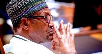 President Buhari Suspends Medical Trip
