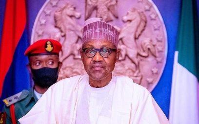 President Buhari's Democracy Day Message