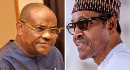 President Buhari's June 12 Speech Shows He Has Nothing To Offer - Gov Wike