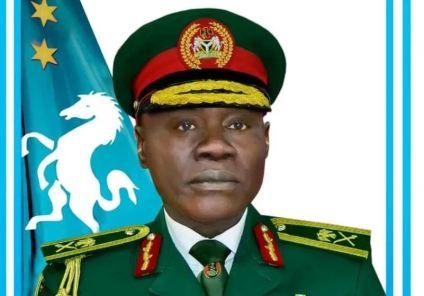 Senate Confirms Farouk Yahaya As Chief Of Army Staff