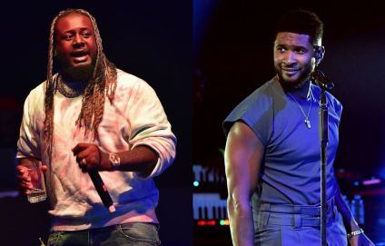 Singer, T-Pain Reveals He Slipped Into Depression After His Unpleasant Encounter With Usher