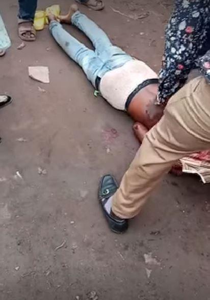 Stray Bullet Kills Man As 2 Rival Cult Groups Clash In Osun