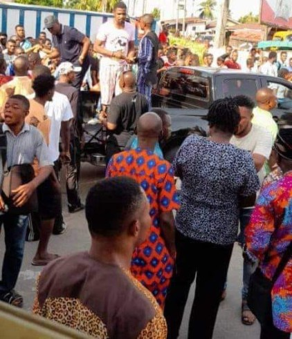 UNICROSS Shut Down Over Killing Of Student By Suspected Robbers