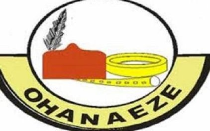Why IPOB, MASSOB Should Participate In Ongoing Voter Registration - Ohanaeze