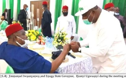 Why Southeast Leaders Disowned IPOB, MASSOB, Others