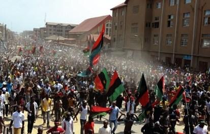 Your Threats Make Us Stronger - IPOB Fires Back At President Buhari