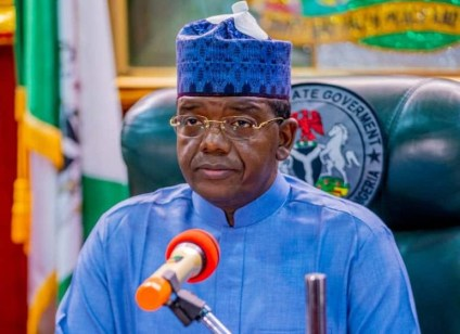 Zamfara State Gov, Bello Matawalle, To Defect From PDP To APC On Tuesday