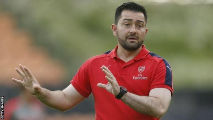 Pedro Martinez Losa: Scotland close to appointing Bordeaux manager