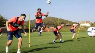 Transfer rumours: Lewandowski, Ramsdale, Abraham, Werner, Bowen, Pogba, Neves