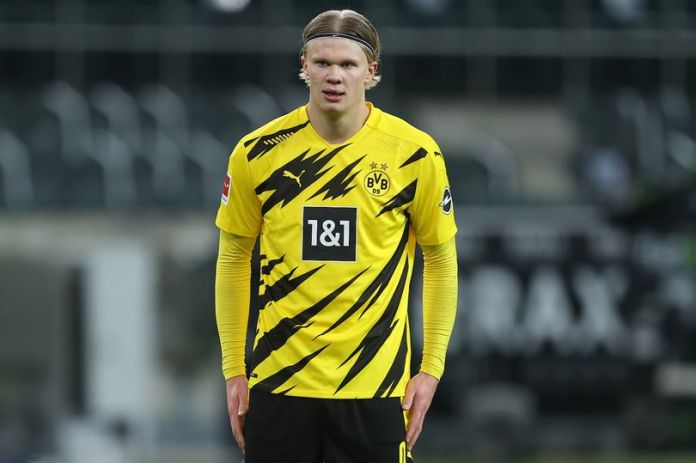 The numbers that claim Man City and Man Utd target Erling Haaland is not suited to the Premier League