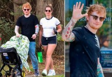 Ed Sheeran To Quit Music After Becoming A Dad