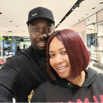 I Started Dating My Wife When I Was Living In One Room With Other Guys - Obi Cubana