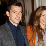 Joey Barton Denies Beating Wife Georgia McNeil Who Was Left With Head Injury After Attack At Their Home