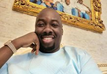 Obi Cubana Reveals Housemate He Will Support