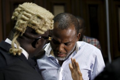 Ohanaeze Demands Fair Trial Of IPOB Leader, Nnamdi Kanu