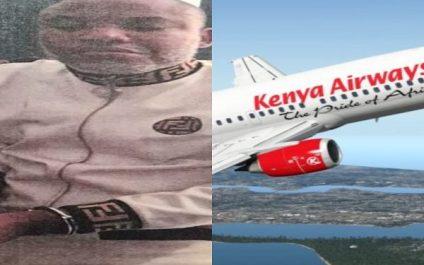 Stop buying Kenyan goods, patronising Kenyan Airways – IPOB tells members