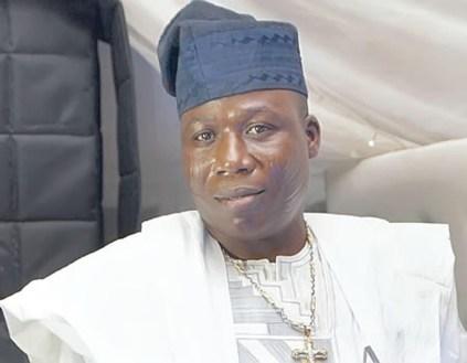 Sunday Igboho's Extradition Hearing Holds On July 22 In Benin Republic